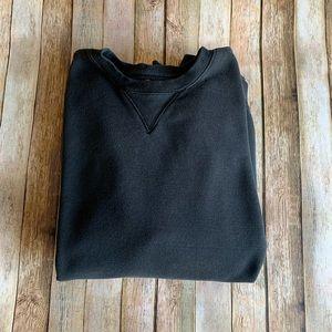 Carhartt crewneck fleece oversized XXL sweater